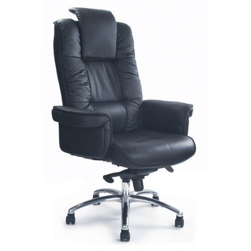 Blakeney Gullwing Heavy Duty Office Chair